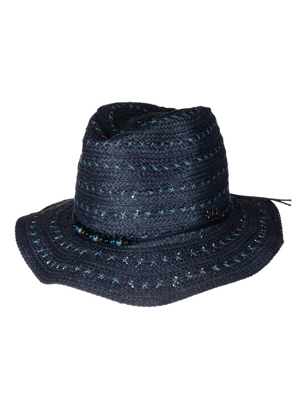 0 Breezy Hat  ARJHA03001 Roxy