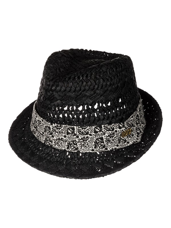0 Heat Wave Fedora  ARJHA03002 Roxy