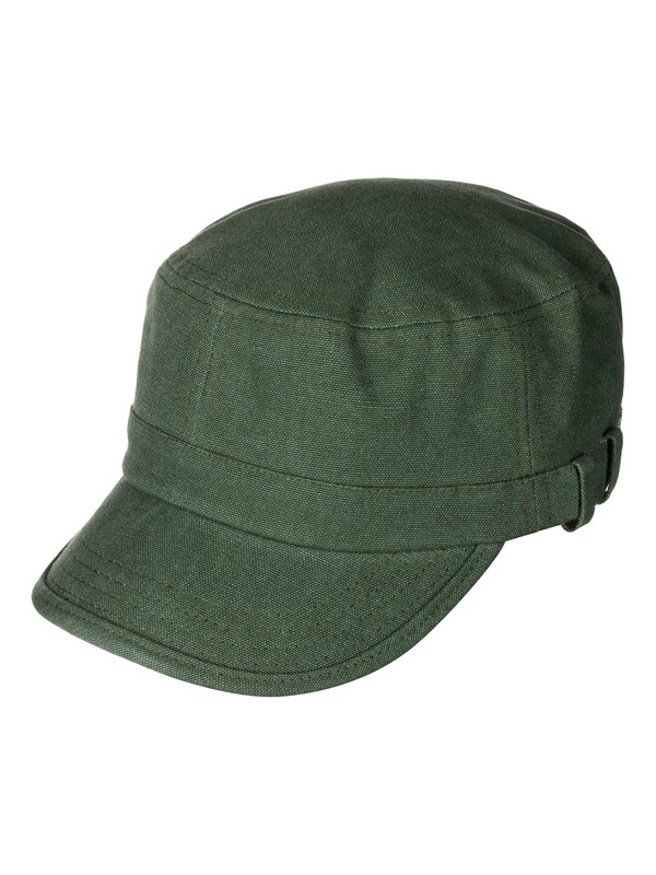 0 Camp Out Hat  ARJHA03005 Roxy