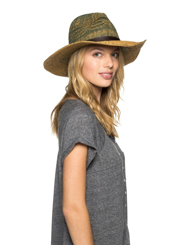 0 Adventure Hat  ARJHA03026 Roxy