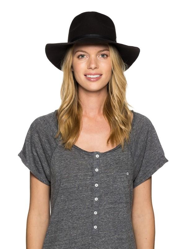 0 Outback Hat  ARJHA03032 Roxy