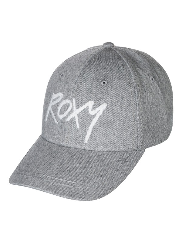 0 Extra Innings - Brushed Cotton Baseball Cap  ARJHA03035 Roxy