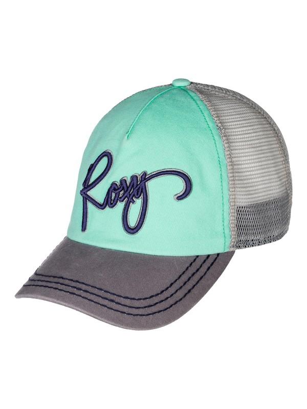 0 Go Live Hat  ARJHA03036 Roxy