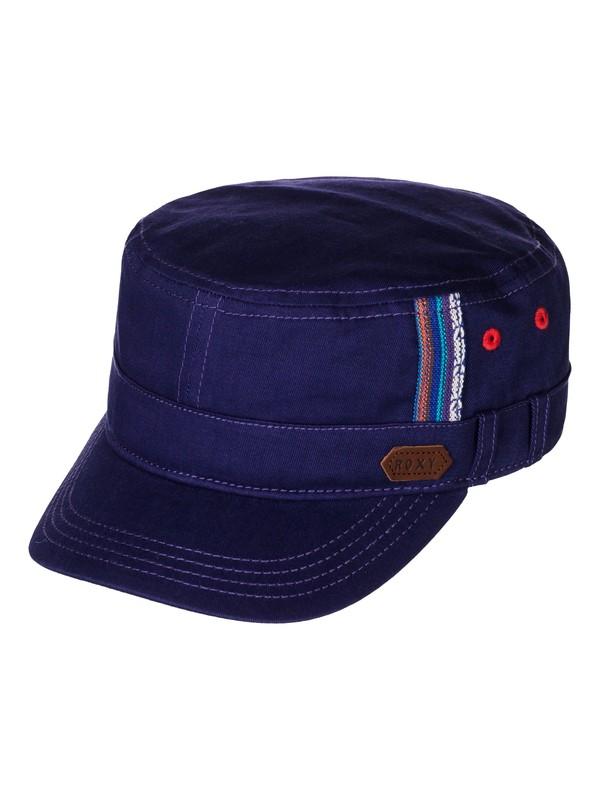 0 Locals Only Hat  ARJHA03044 Roxy