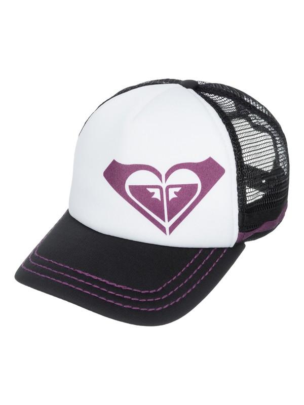 0 Dig This 2 Hat  ARJHA03068 Roxy