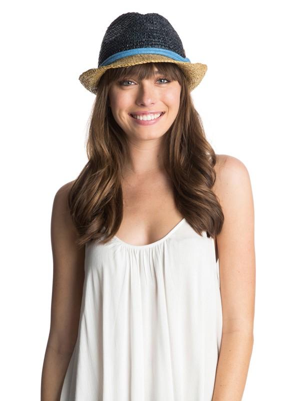 0 Witching Straw Hat  ARJHA03078 Roxy