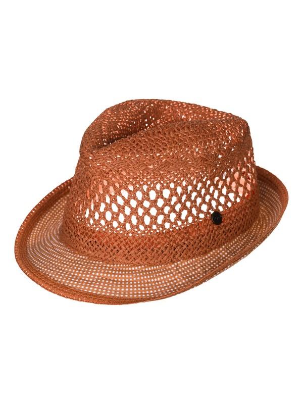 0 Talk About It Hat  ARJHA03090 Roxy