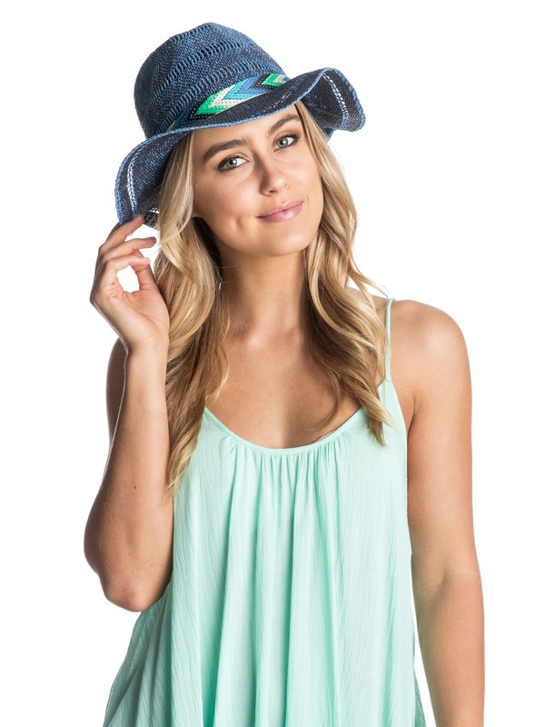 0 Marine Layer Hat  ARJHA03091 Roxy