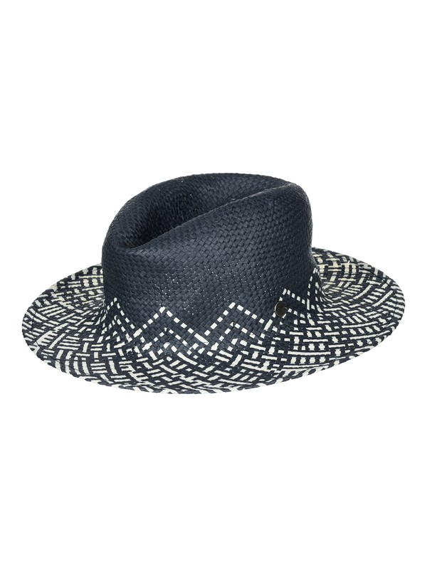 0 Quiet Moon Straw Hat  ARJHA03105 Roxy