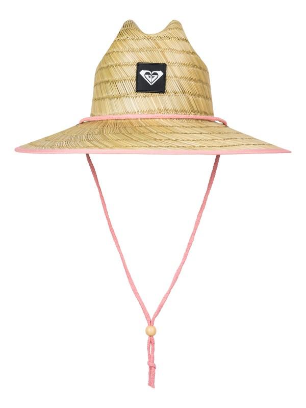 0 Tomboy Straw Hat  ARJHA03106 Roxy