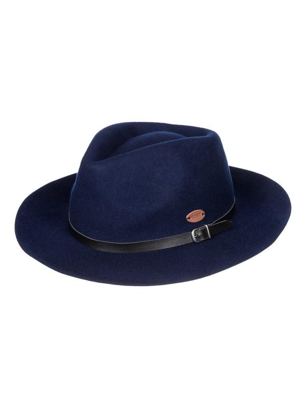 0 Outback Felt Hat  ARJHA03130 Roxy