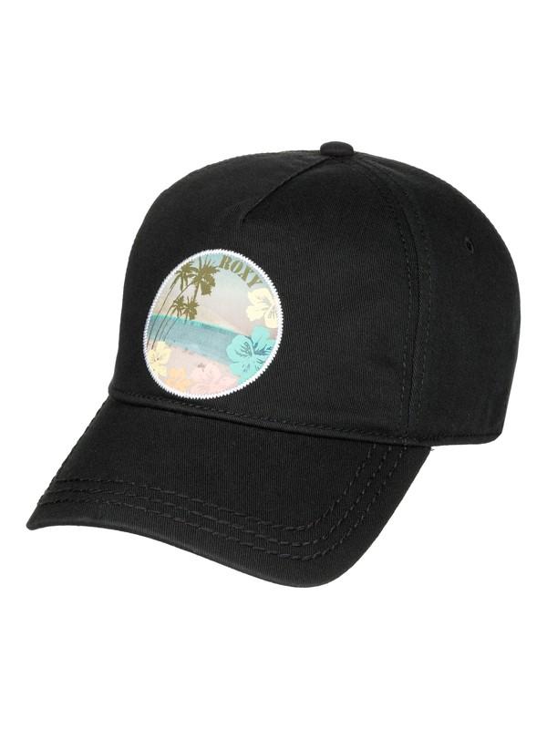 0 Keep It Simple Baseball Hat  ARJHA03158 Roxy