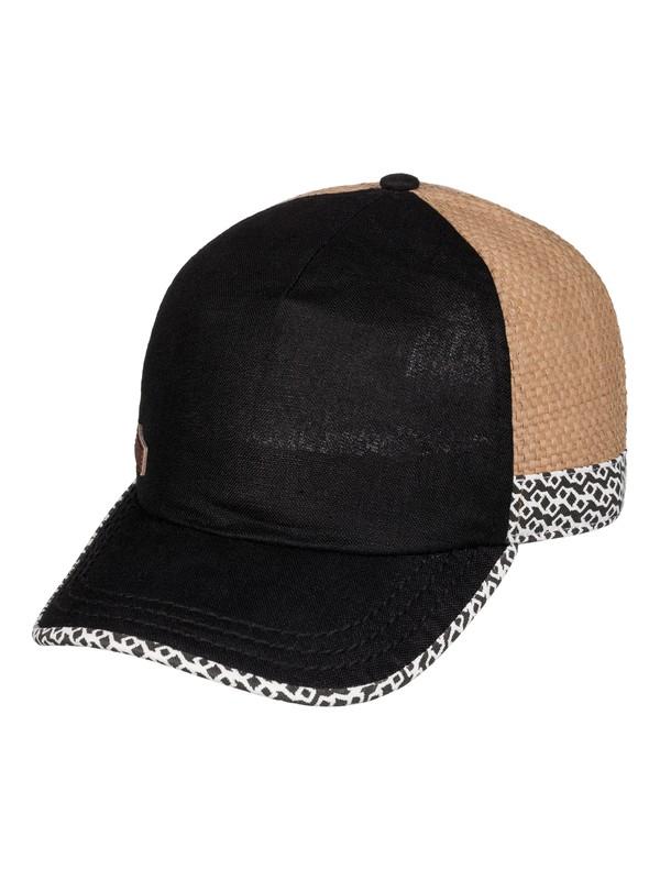 0 Incognito Hat  ARJHA03180 Roxy