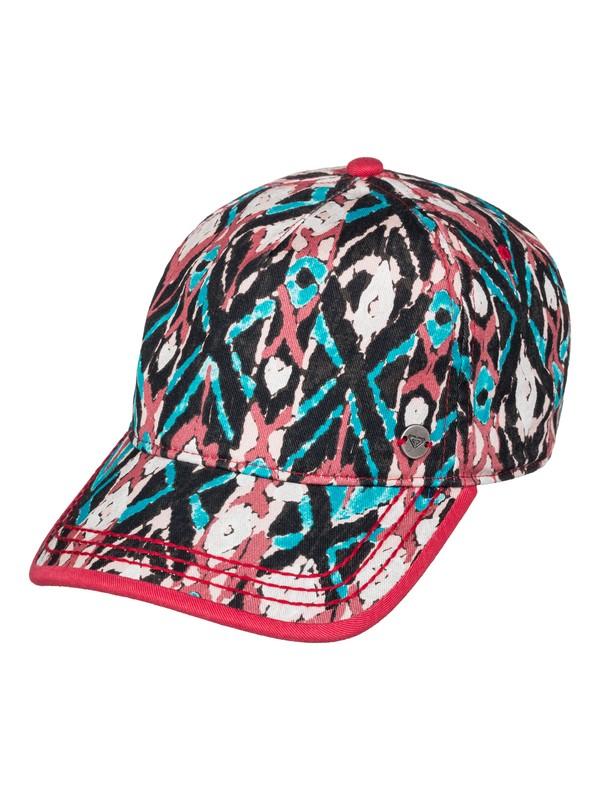 0 Ready Hat  ARJHA03181 Roxy