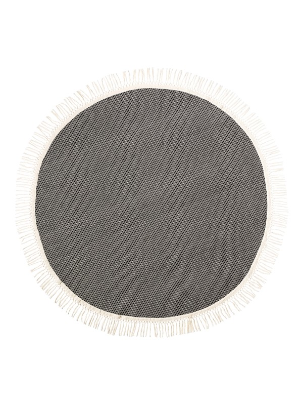 0 Savanna Eclipse Round Blanket  ARJHM03014 Roxy