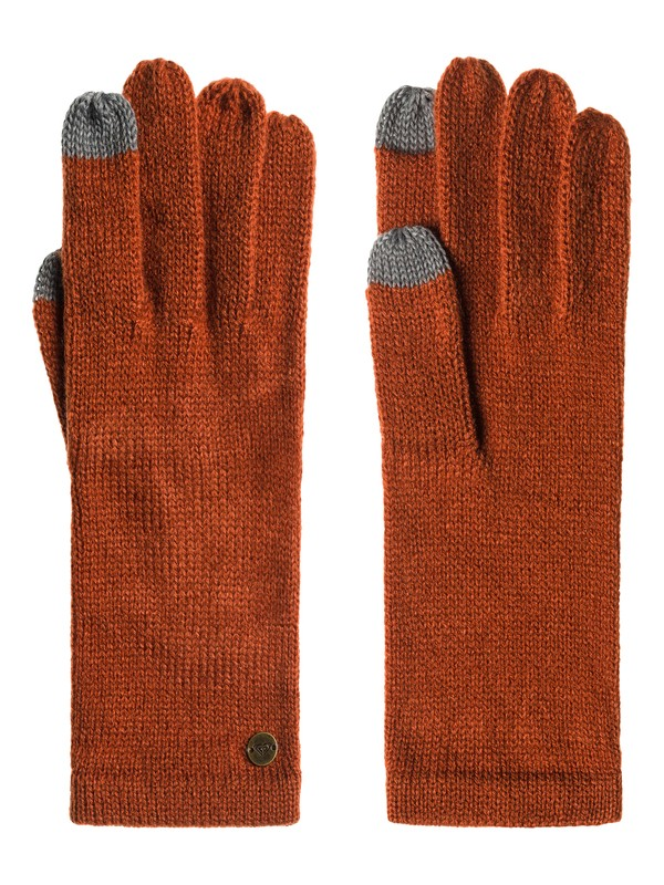 0 Bonfire Gloves  ARJHN03000 Roxy