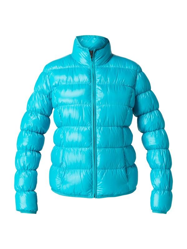 0 Down and Ready Jacket  ARJJK00000 Roxy