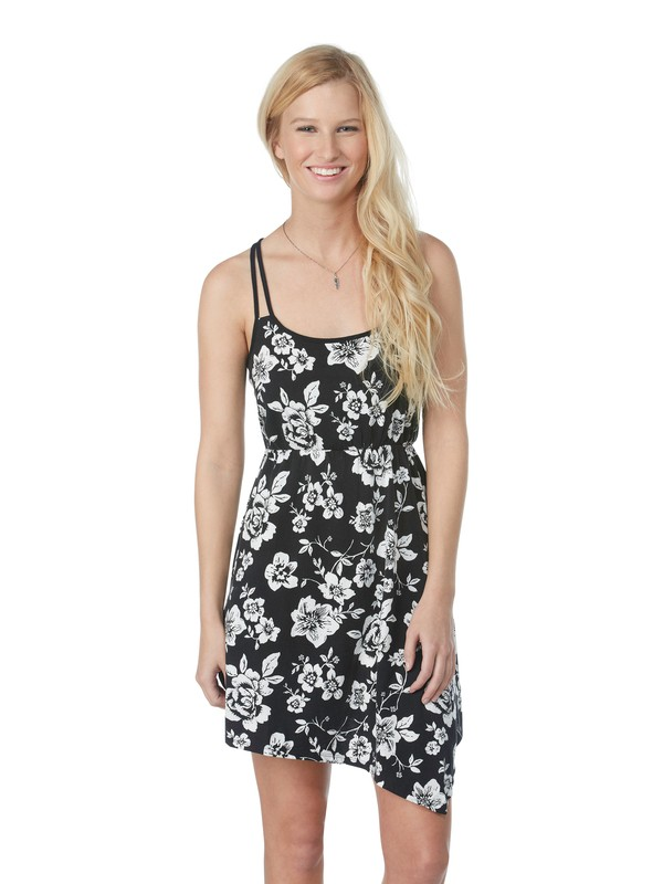 0 Secret Story Dress  ARJKD00031 Roxy