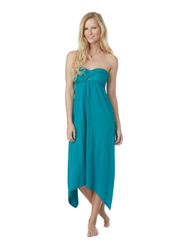 0 Sunny Shores Dress  ARJKD00032 Roxy