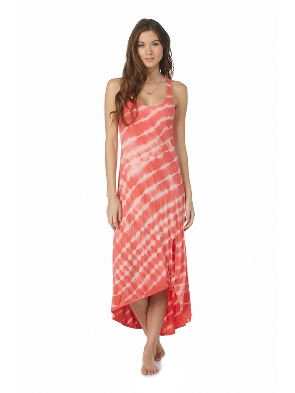 0 Setting Sun Dress  ARJKD00033 Roxy