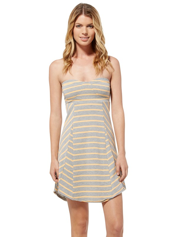 0 At My Side Dress  ARJKD00059 Roxy