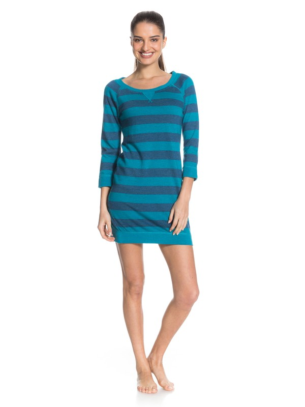 0 Rain Shine Dress  ARJKD03010 Roxy