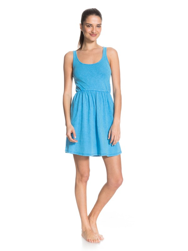 0 Fly Away Dress  ARJKD03019 Roxy