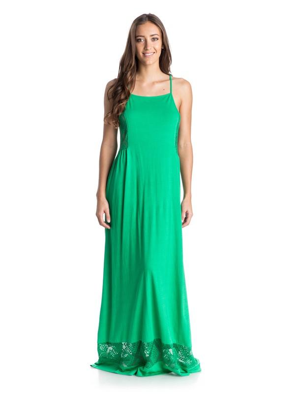 0 West End Maxi Dress  ARJKD03081 Roxy