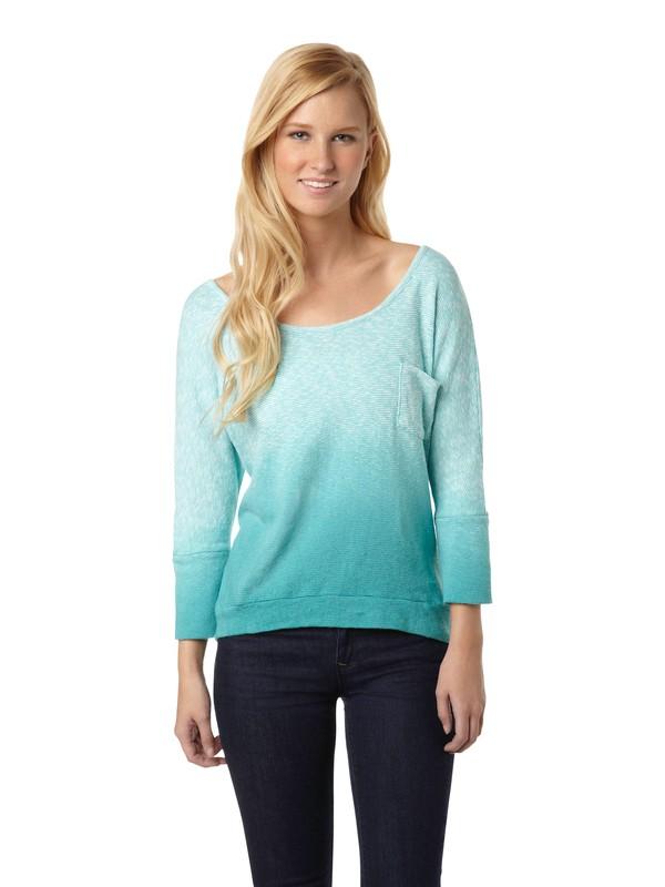 0 Dark Wave Sweatshirt  ARJKT00121 Roxy
