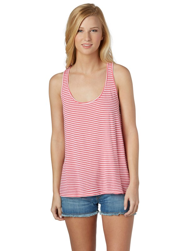 0 Moon Beam Tank  ARJKT00163 Roxy