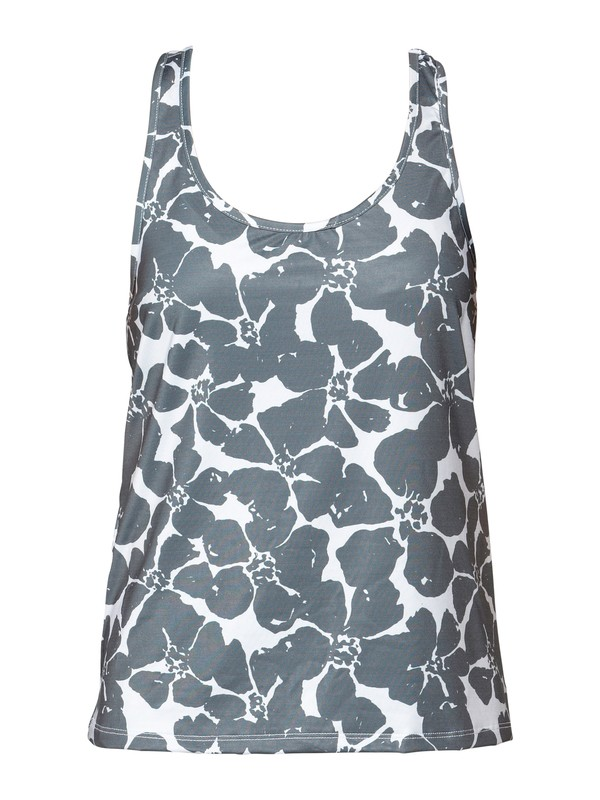 0 Cut Back Tank 2  ARJKT00184 Roxy