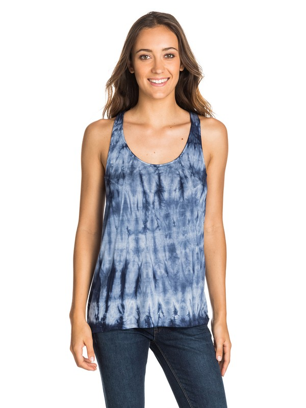 0 Fall For You Tank Top  ARJKT03016 Roxy