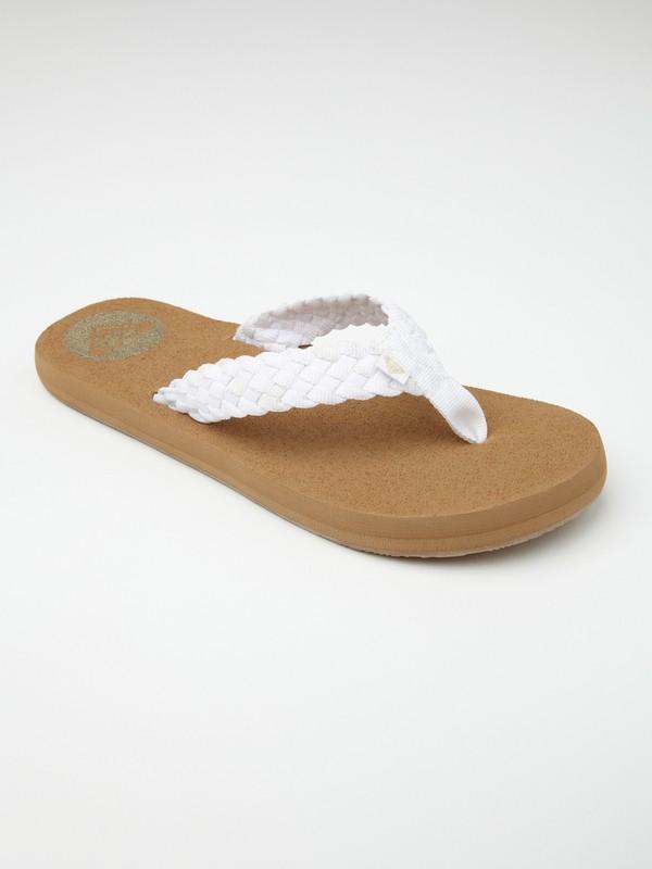 0 Rip Current Sandals  ARJL100020 Roxy