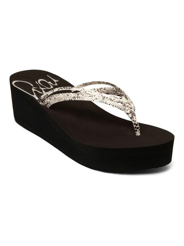 0 Puka Wedge Sandal  ARJL100124 Roxy