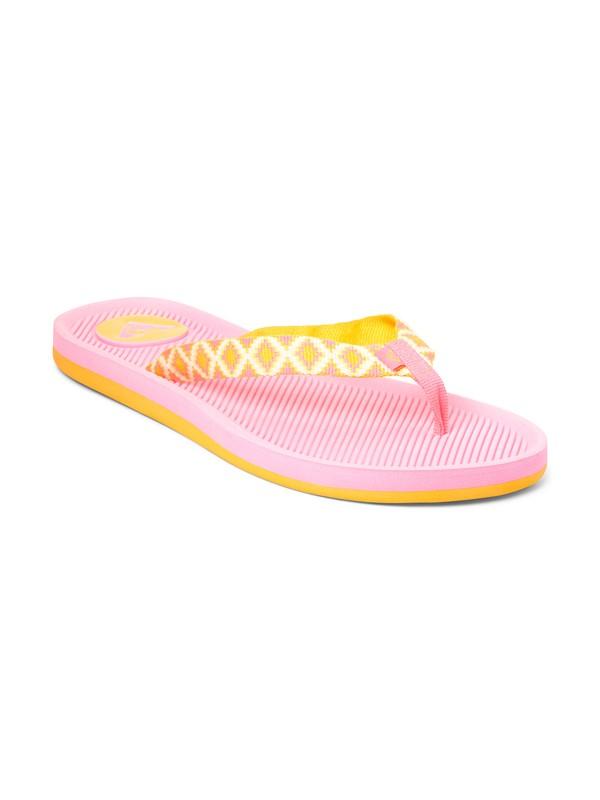 0 Sea Breeze II Sandal  ARJL100131 Roxy