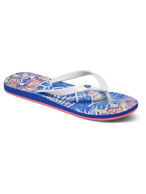 0 Tahiti Flip Flops  ARJL100132 Roxy