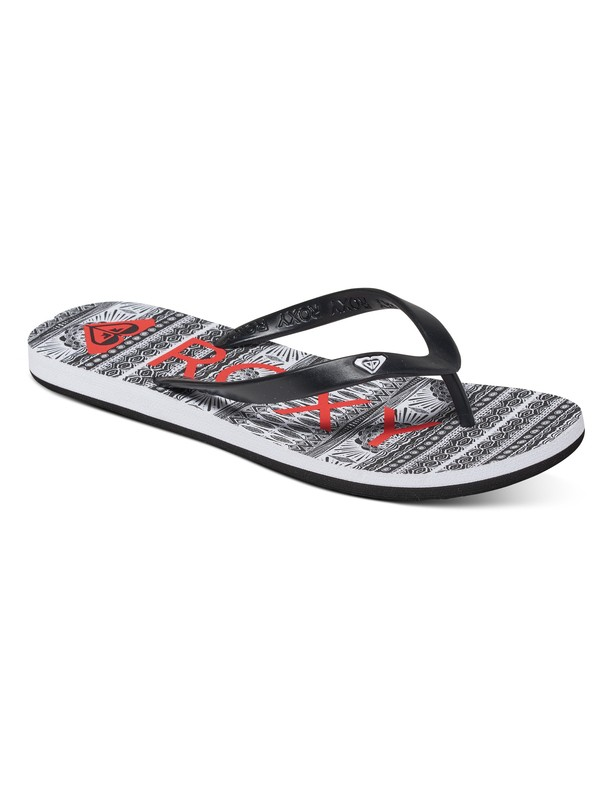 0 Tahiti - Sandalen Schwarz ARJL100132 Roxy