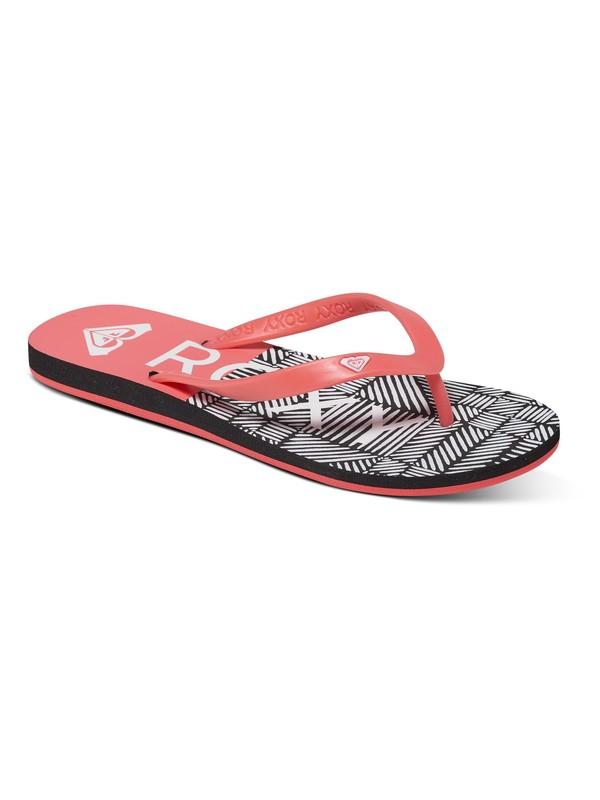 0 Tahiti - Flip-Flops Pink ARJL100132 Roxy
