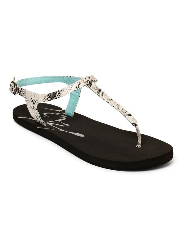 0 Tiki Sandals  ARJL100199 Roxy