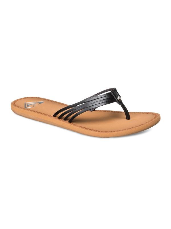 0 Riviera - Sandals  ARJL100255 Roxy