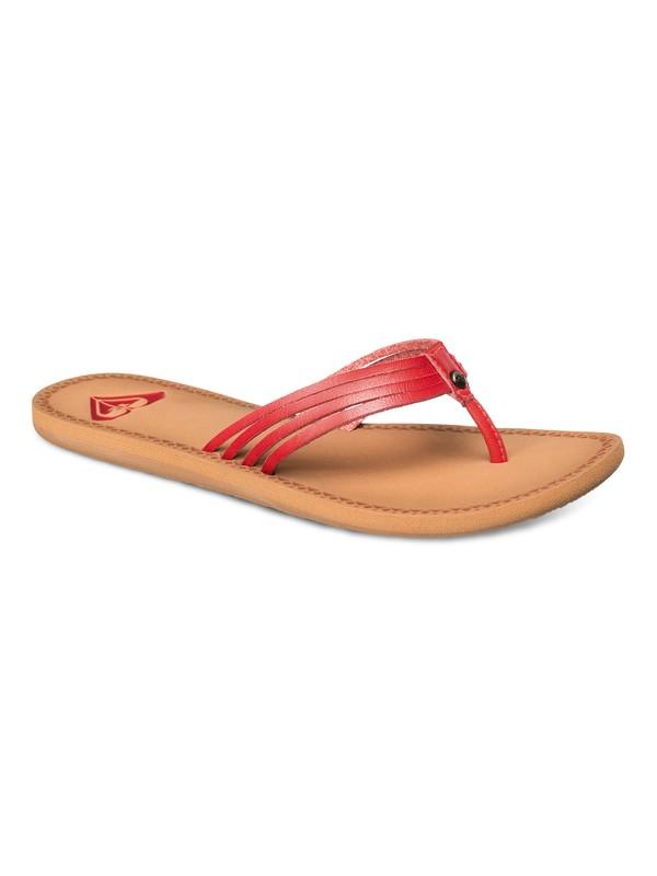 0 Riviera Sandals  ARJL100255 Roxy