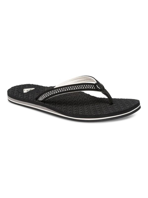 0 Lava Flip Flops  ARJL100262 Roxy