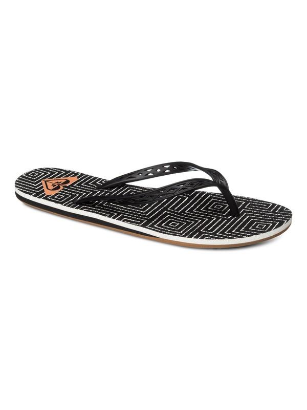 0 Kai Flip Flops  ARJL100281 Roxy