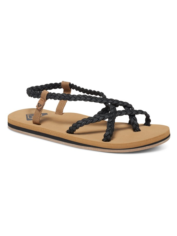 0 Gillis - Tongs  ARJL100395 Roxy