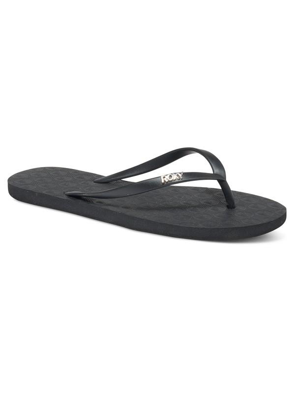 0 Viva - Flip-Flops Black ARJL100507 Roxy