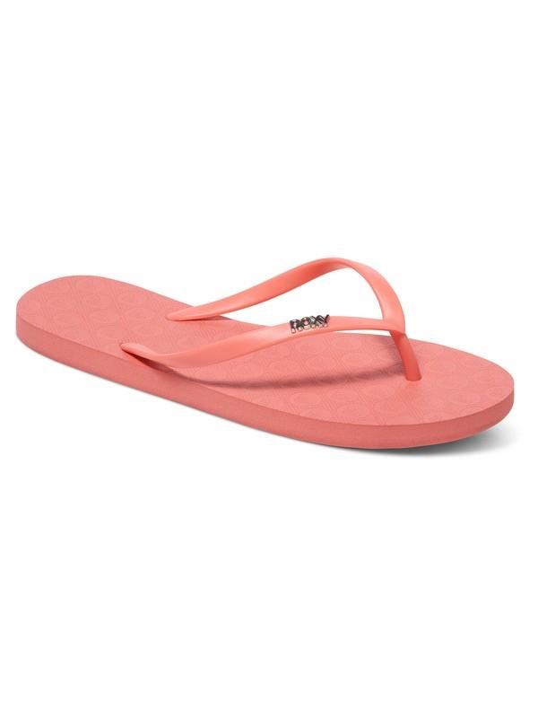 0 Viva - Flip-Flops Pink ARJL100507 Roxy