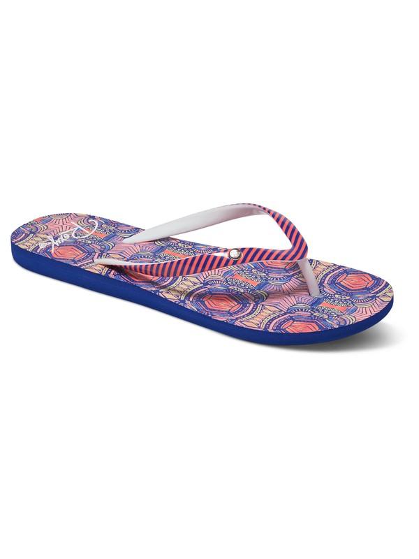 0 Portofino - Flip-Flops Orange ARJL100551 Roxy