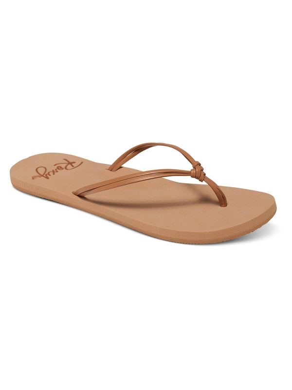 0 Lahaina - Sandals Beige ARJL100570 Roxy