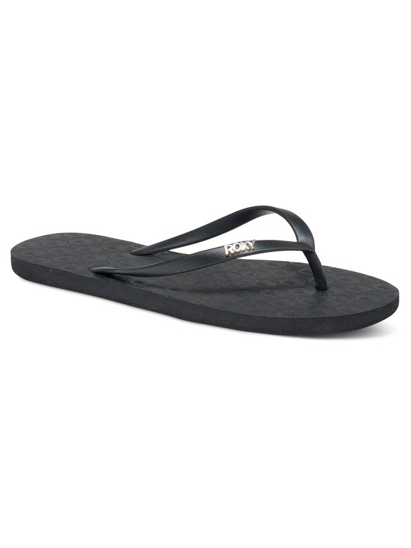 0 Viva IV - Sandals Black ARJL100663 Roxy