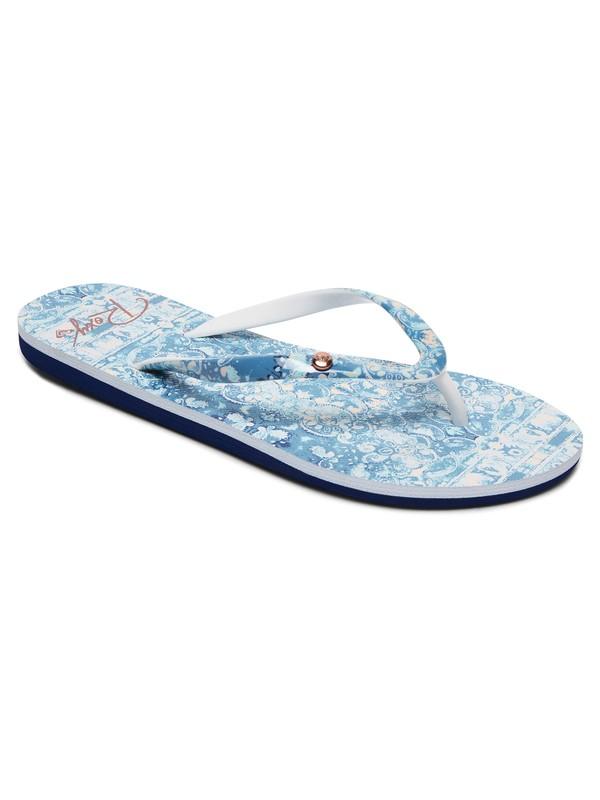 0 Portofino II - Chanclas Azul ARJL100668 Roxy
